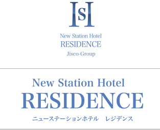 New Station Hotel RESIDENCE ニューステーションホテル レジデンス